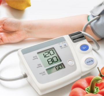 Buscan llegar a 100.000 mediciones de presión arterial en una campaña de concientización.